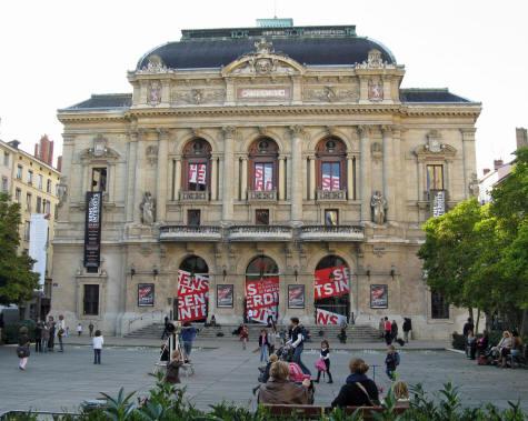 Hotel Des Celestins Lyon France