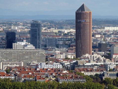 Hotel De La Cite Lyon