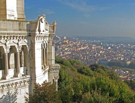 Lyon Tourist Attractions